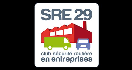 logo SRE 29
