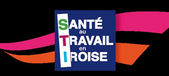 logo STI