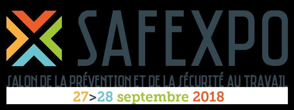 Safexpo - 27>28 Sept. 2018 à Brest